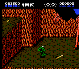 Battletoads - aaaahhhhhhh holy crap! - User Screenshot